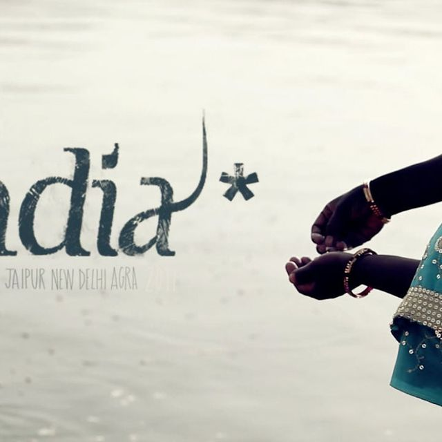video: India Skateboard by triprebel