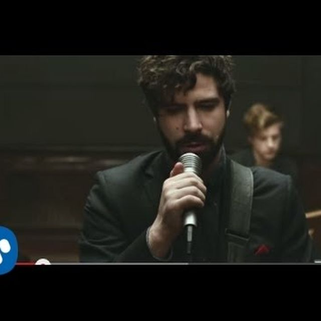 video: Foals - Late Night (official video) by anthony-greatpower
