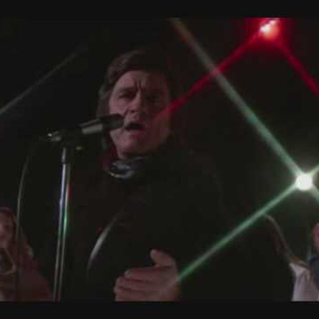video: Johnny Cash - I Saw The Light by ricardocavolo