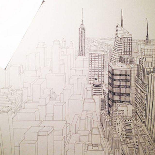 post: New York! by marta_brandariz