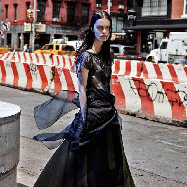 image: BY CRAIG MCDEAN FOR INTERVIEW MAGAZINE by fashionnet