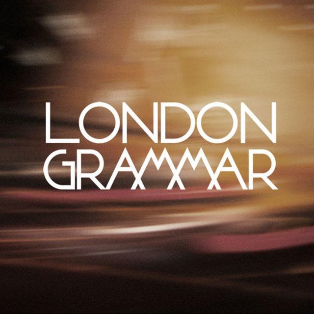 music: London  Grammar by raine