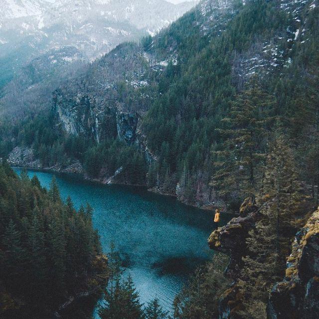 image: Adventure travels  by kendollmartin