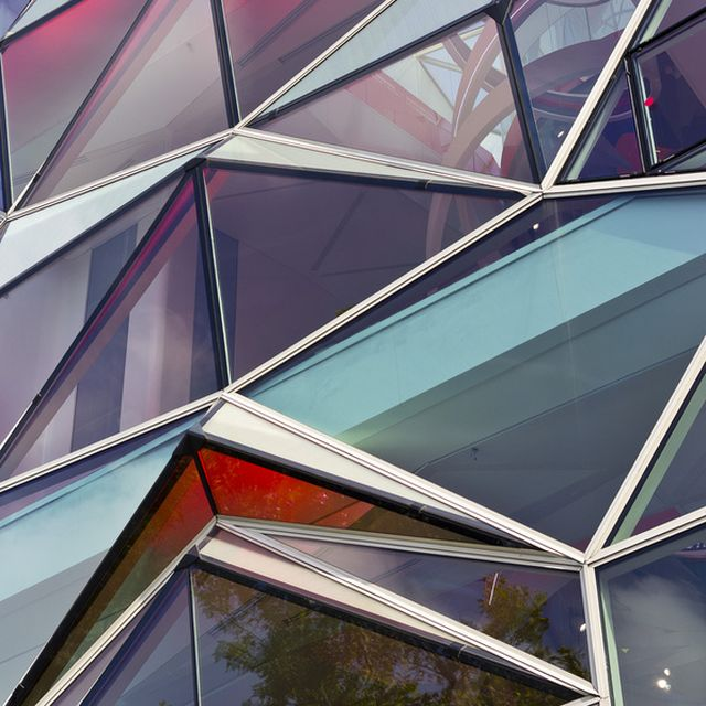 image: URBAN ARCHITECTURE by arroyo