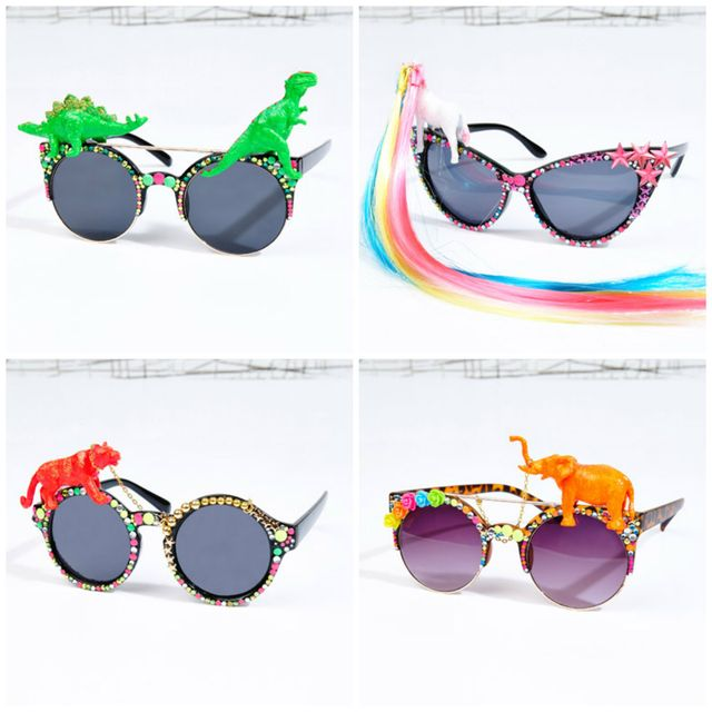 image: SPANGLED sunnies by ally_crespo
