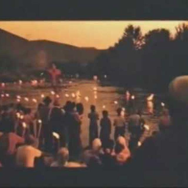 video: Goran Bregović - Ederlezi (Scena Đurđevdana na rij... by HermenegildoLupo