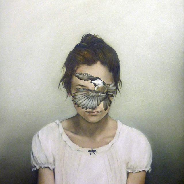 image: Amy Judd by oliviarubal