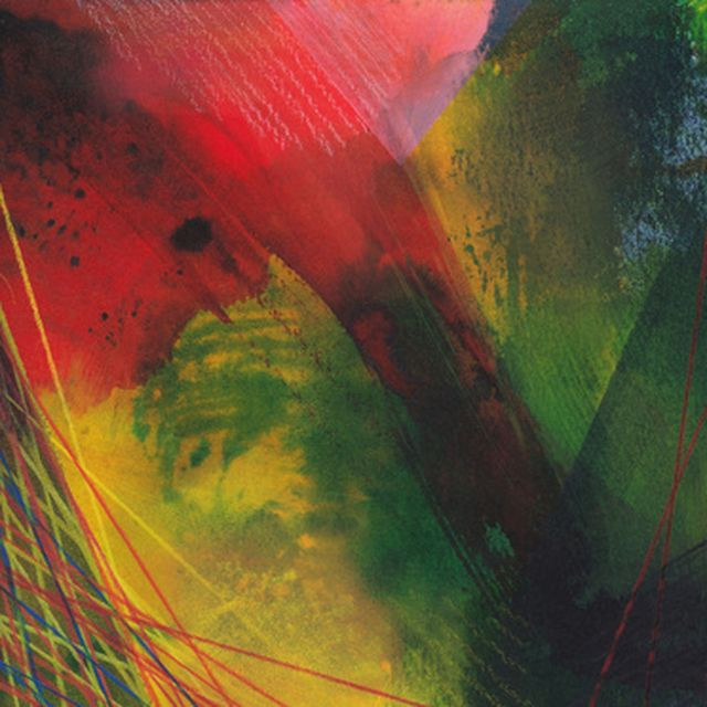 image: rapid movement Art Print by Sonia García | Society6 by decmykargb