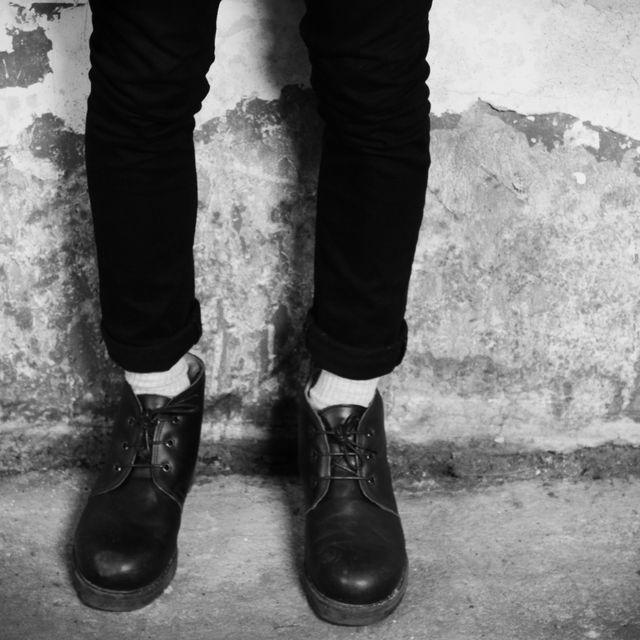 image: boots by inakijay
