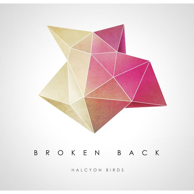 video: Broken Back – Halcyon Birds (Official) by blanmaza