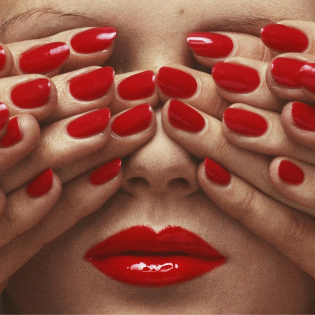 image: Guy Bourdin by eliastahan