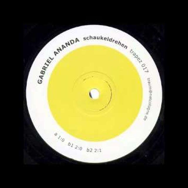 video: Gabriel Ananda - Schaukeldrehen by gusan