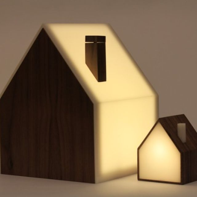 image: The Goodnight Lamp by goyette