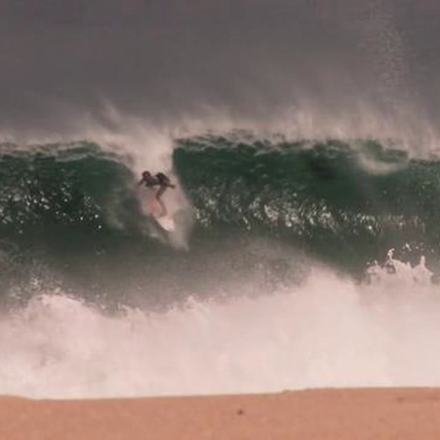 video: Taj Burow. I surf because by jack-sparrow
