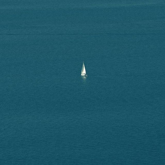 image: Alone by sailing_boats