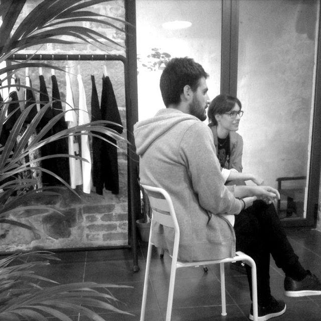 image: Entrevista en AA enterprise by atakontu