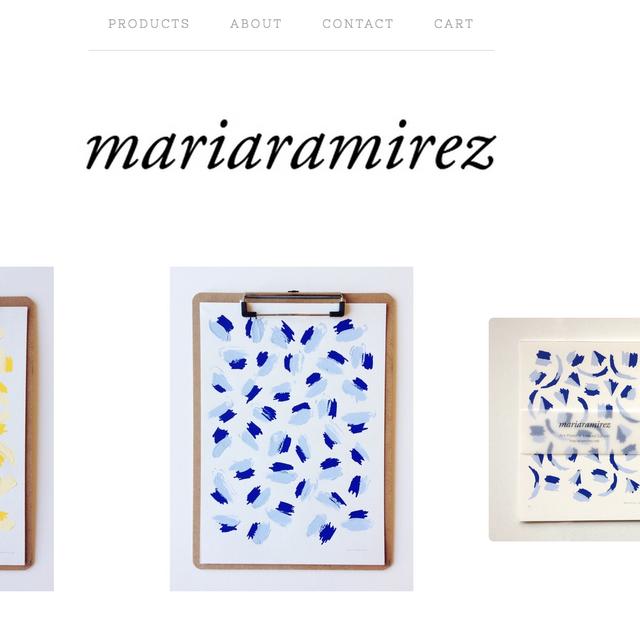 image: mariaramirez Shop by mariaramirez