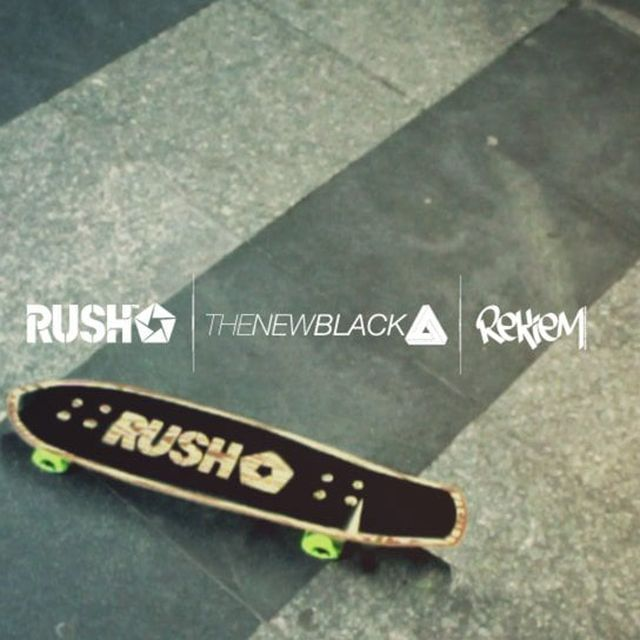 video: RUSH / skate by james-the-creator