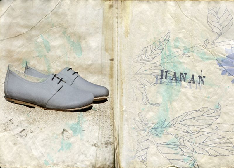 image: Hanan by wandelhandmade