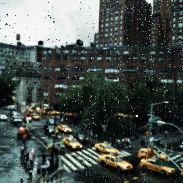 image: NEW YORK by rairobledo