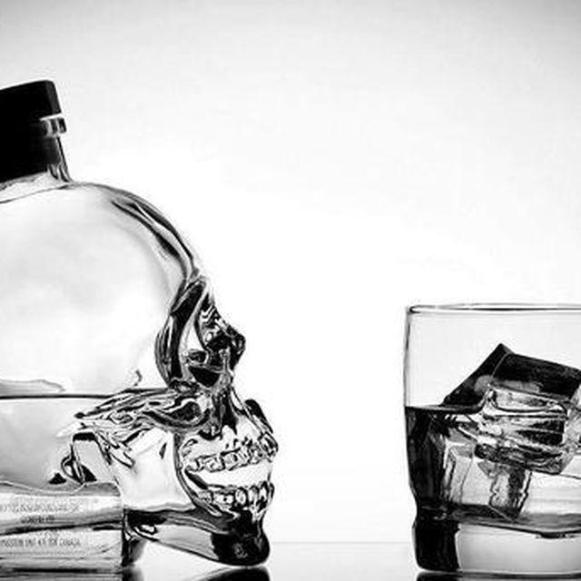 image: Skull Vozka by aibori