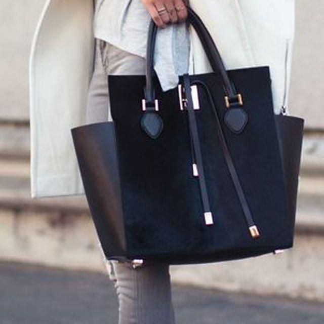 image: bag and heels by anicorona