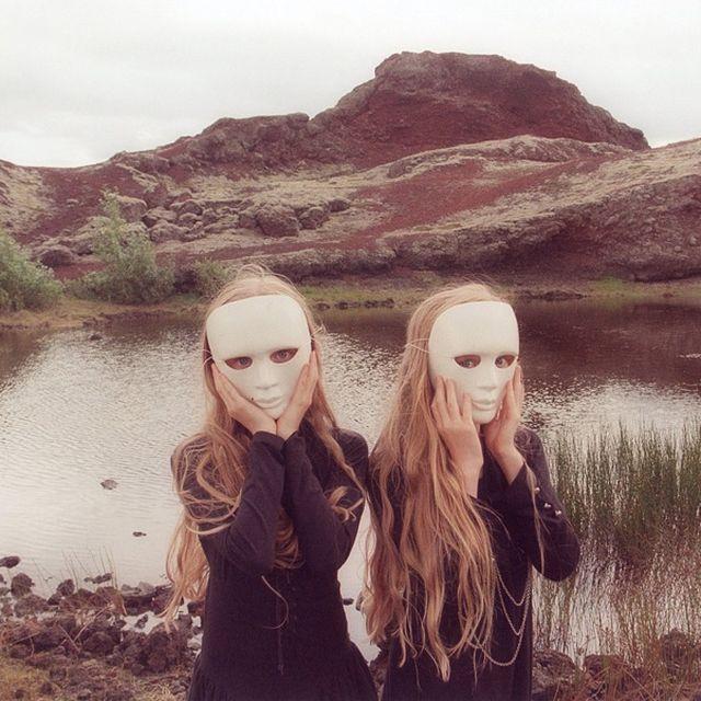 image: Twins by ellinor