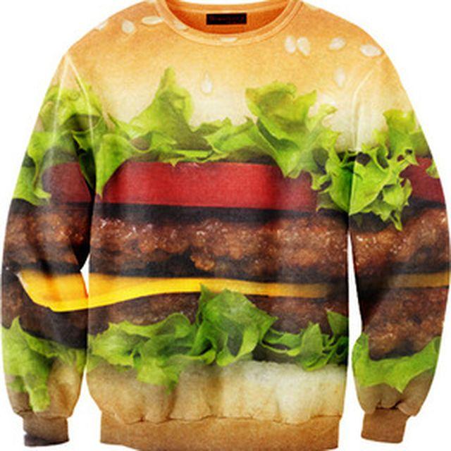 image: Nebular hamburgers by ninaestaenblanco