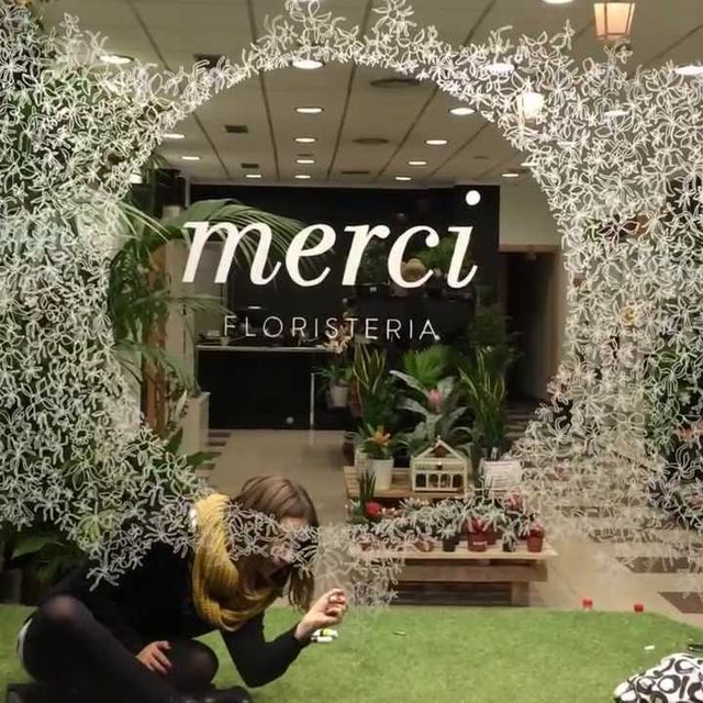 video: Merci X Maria Ramirez by franmilla