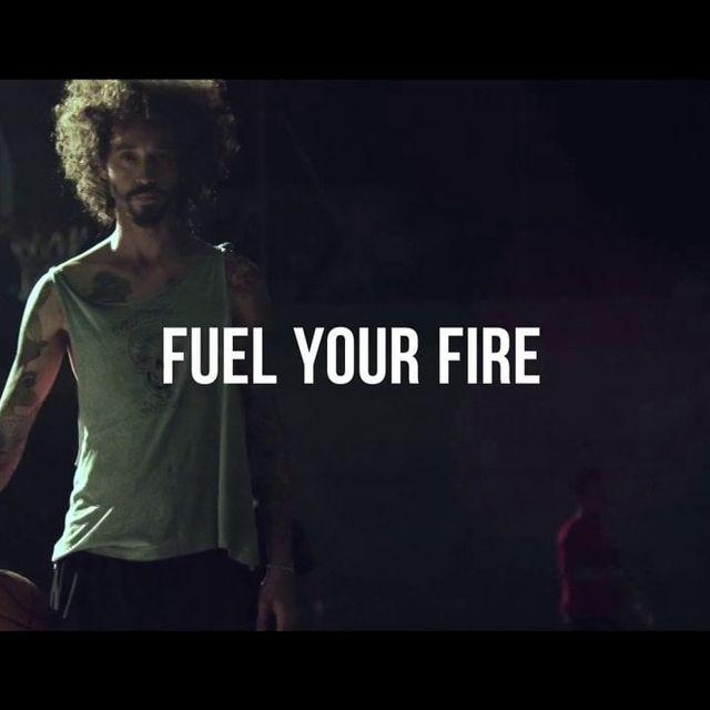 video: Burn - Fuel your Fire by matiasdumont