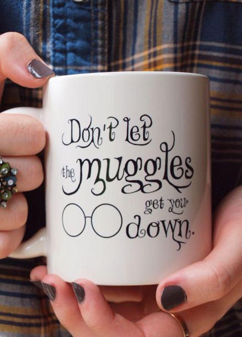 image: ♡ harry potter mug ♡ by heymercedes