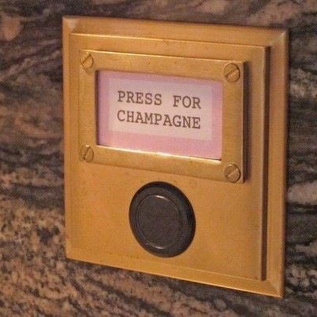 image: CHAMPAGNE CALLING by mayma