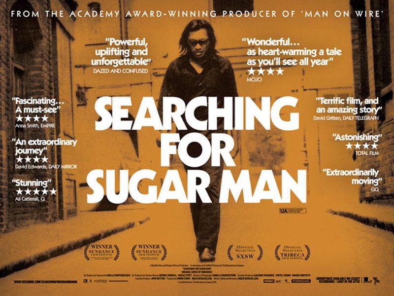 image: Searching for Sugar Man by martanicolas