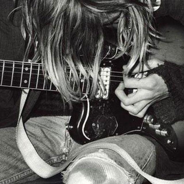 image: Kurt by orue2