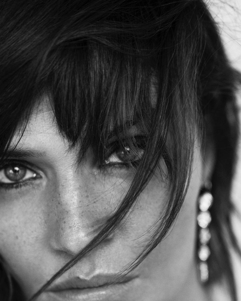 image: Muse @helenachristensen ♥️♥️♥️♥️ #helenachristensen #yuliagorbachenko #harpersbazaarukraine #beauty by yulia