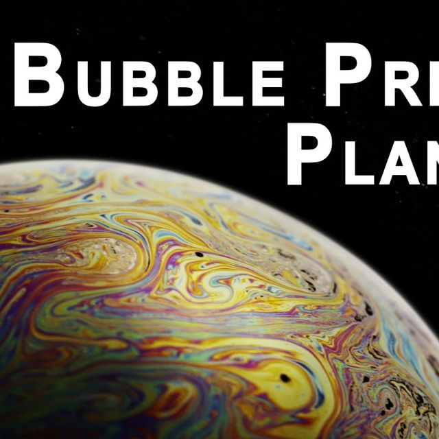 video: How to Blow a Really, Really Photogenic Bubble by neverdiscrete
