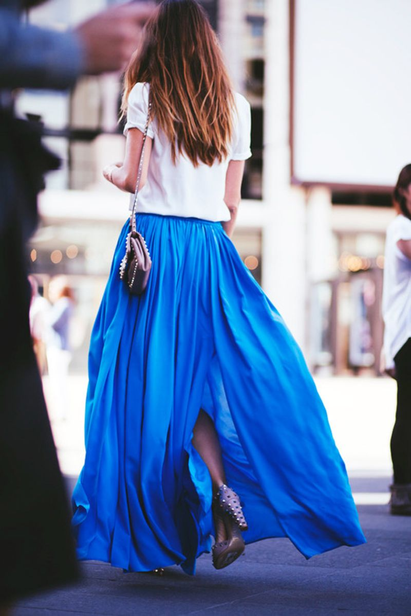 image: my skirt is a sea by missatlaplaya