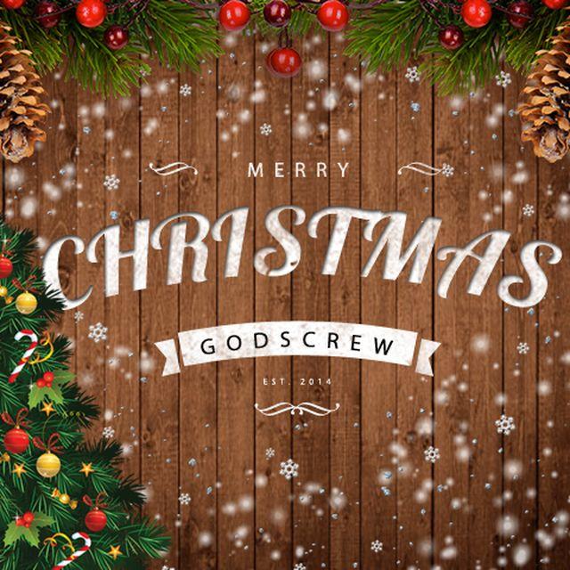 image: Merry Christmas!! by godscrew_shades