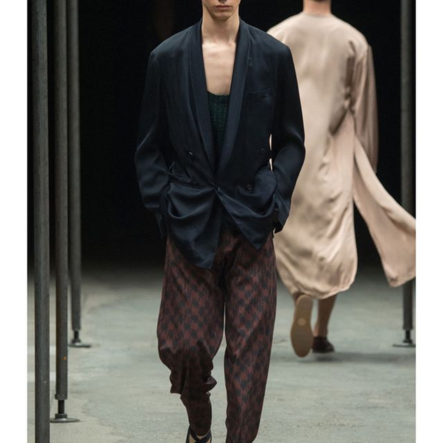 post: PARIS MEN'S FASHION SS15 | Tenmagblog by tendenciasmag