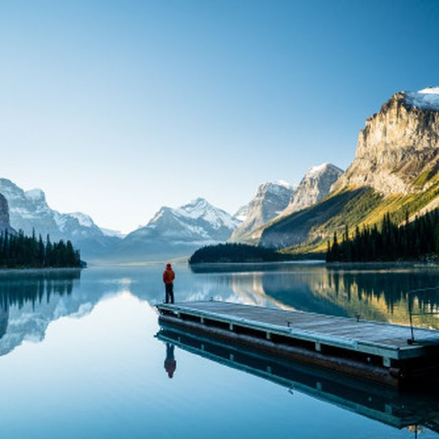 image: Mornings by chrisburkard