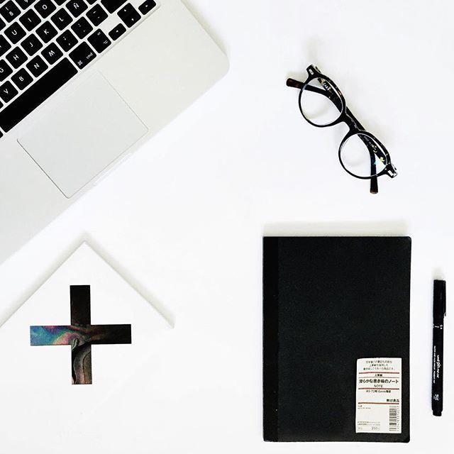 image: Muchas ideas y planes que escribir  #vsco #vscocam by nacho_limpo