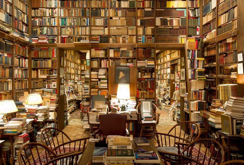 image: Libros para los que dicen no tener tiempo para leer II by aliciadmp