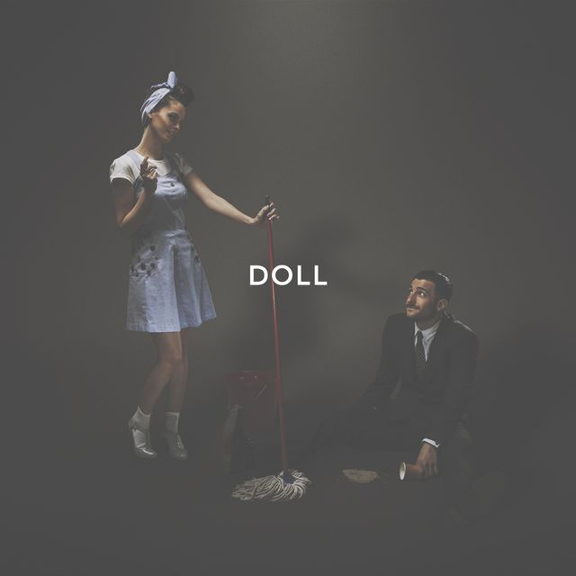 image: Doll by MiguelG