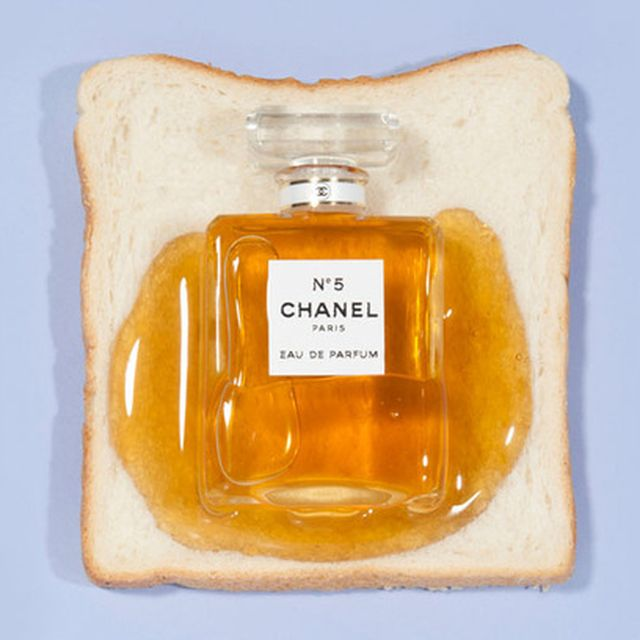 image: chanel for lunch by coolneeded