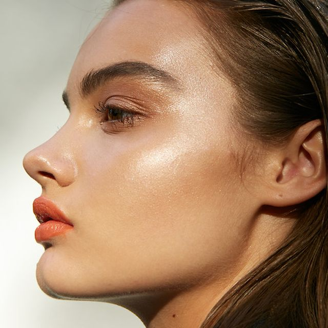 image: summer makeup by campbell