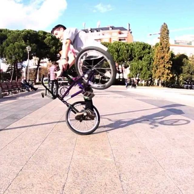 video: Riding with the homies by alberto_moya