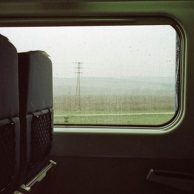 image: Train by mayes