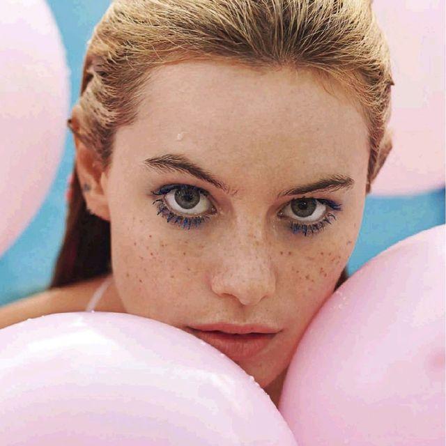 image: CAMILLE ROWE BY MATT JONES (Elle France) by tam