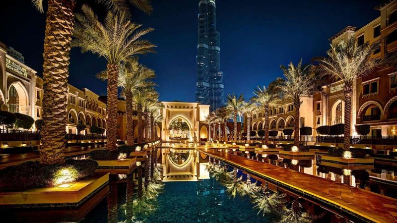 image: Dubai travel planning by DubaiDailyTours