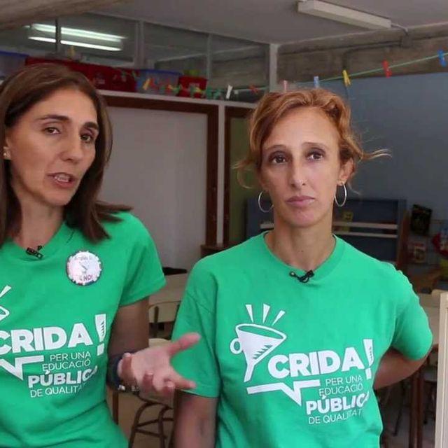video: ¿Cómo contribuimos en España? by ayudaenaccion